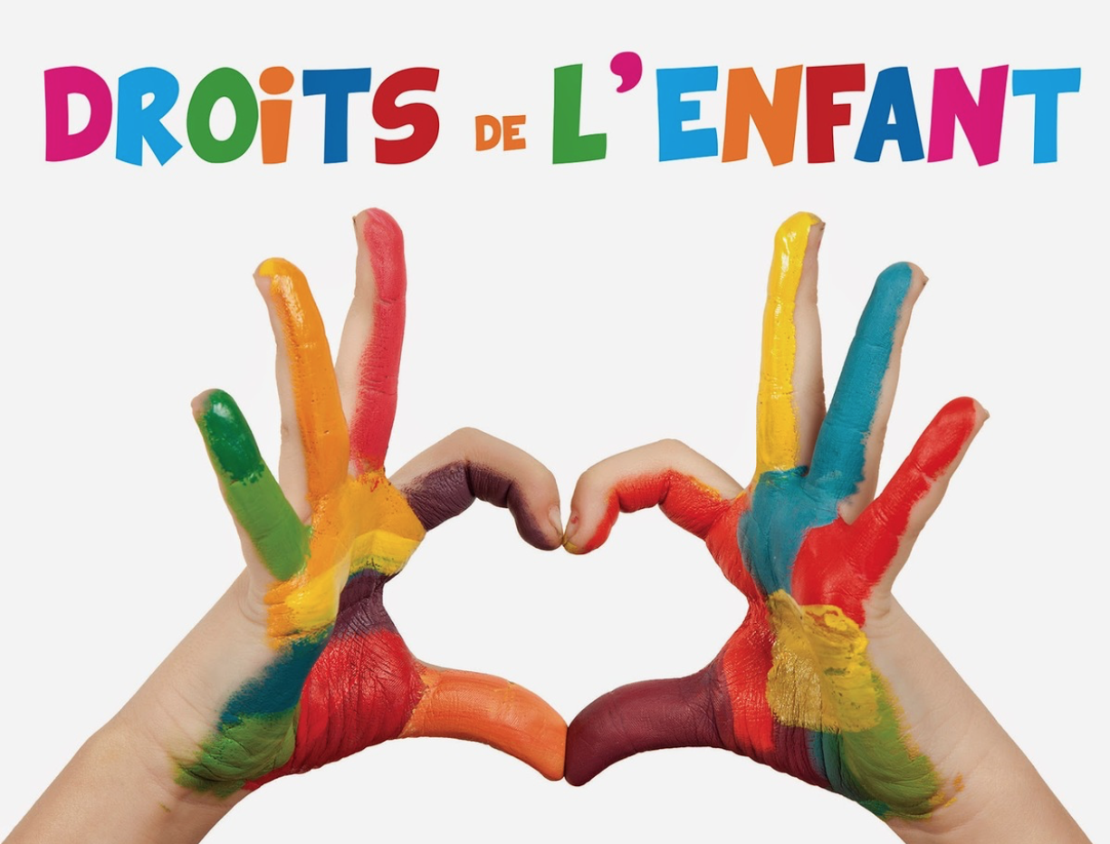 Preview image for LOM object Droits de l'Enfant