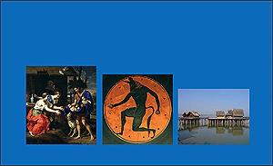 Vignette pour un objet LOM MER Histoire 5e- 6e Thème 10 - Mythes et réalité : représentations