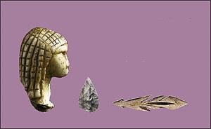 Vignette pour un objet LOM MER Histoire 5e- 6e Thème 3 - Au Paléolithique : vie quotidienne et organisation sociale