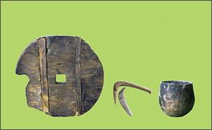 Vignette pour un objet LOM MER Histoire 5e- 6e Thème 4 - Au Néolithique : vie quotidienne