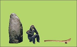 Vignette pour un objet LOM MER Histoire 5e- 6e Thème 5 - Au Néolithique : organisation sociale