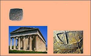 Vignette pour un objet LOM MER Histoire 5e- 6e Thème 7 - Dans l'Antiquité : vie quotidienne, organisation sociale et économique dans les civilisations méditerranéennes