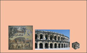Vignette pour un objet LOM MER Histoire 5e- 6e Thème 8 - Dans l'Antiquité : vie quotidienne dans le monde romain
