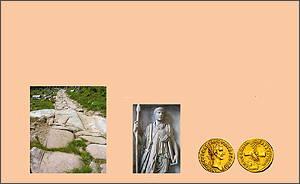 Vignette pour un objet LOM MER Histoire 5e- 6e Thème 9 - Dans l'Antiquité : organisation sociale et économique dans le monde romain